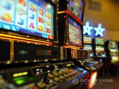 «Игровые автоматы и стимулирующая лотерея: казнить
