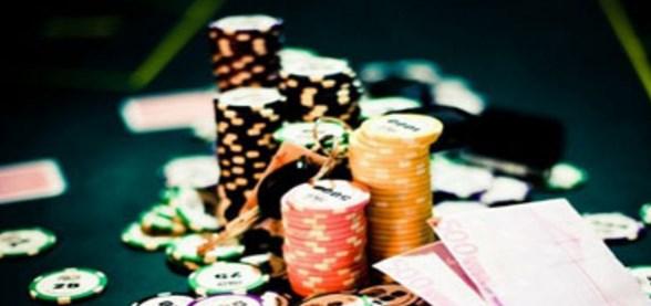 Онлайн Покер Игра